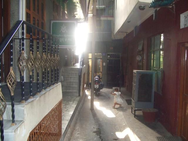 Wongdhen House. Restaurant - 01