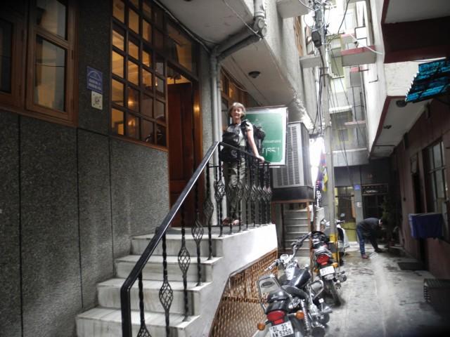 Wongdhen House. Restaurant - 02