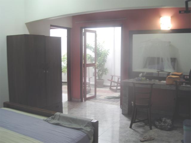 наш номер в Villa Marina