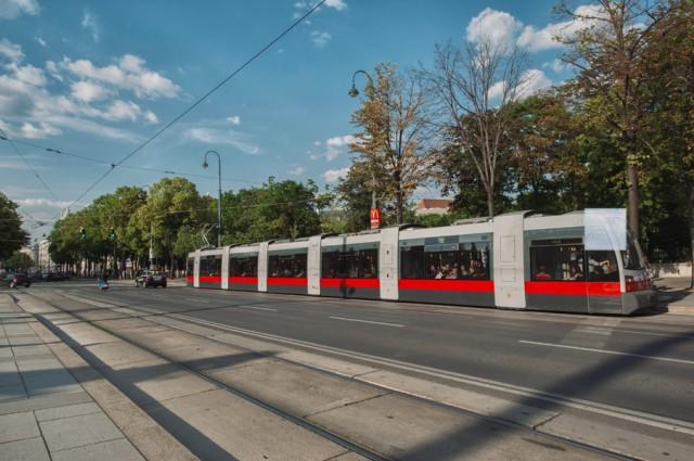 настоящий Европейский транспорт