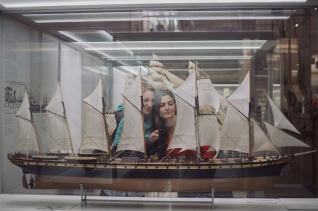 миниатюры кораблей
