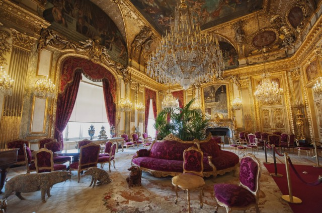 апартаменты Наполеона