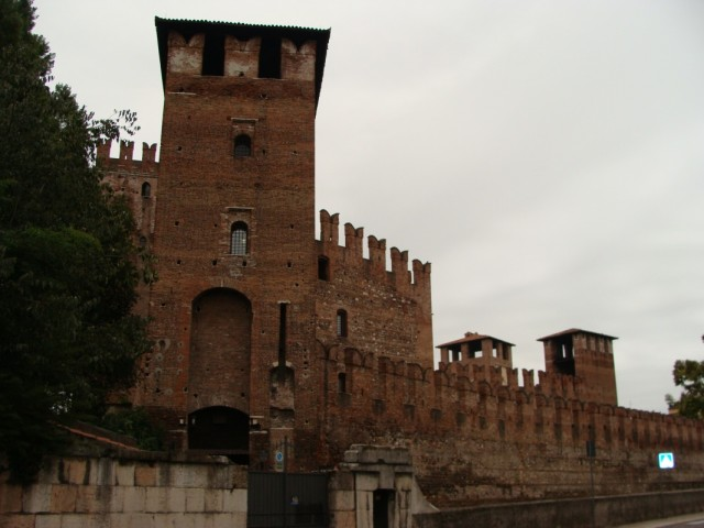 Castel Vecchio