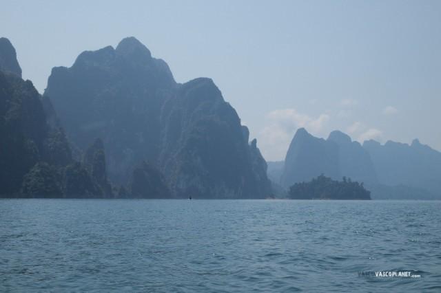 Чео Лан (озеро)