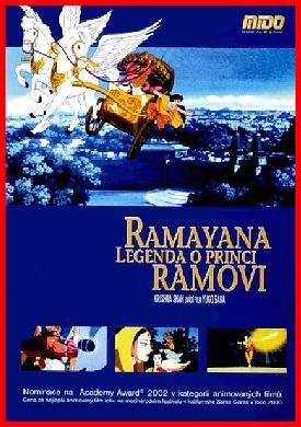 Ramayana: The Legend of Prince Rama. 1992