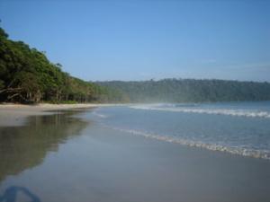 Опять пляж №7