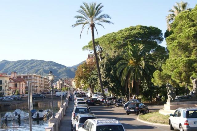 Следующий чудесный городок, зовут Раппало