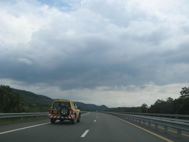 Southern Expressway