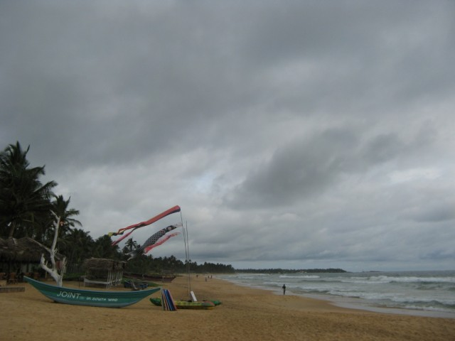 Joint In The South Wind :-)