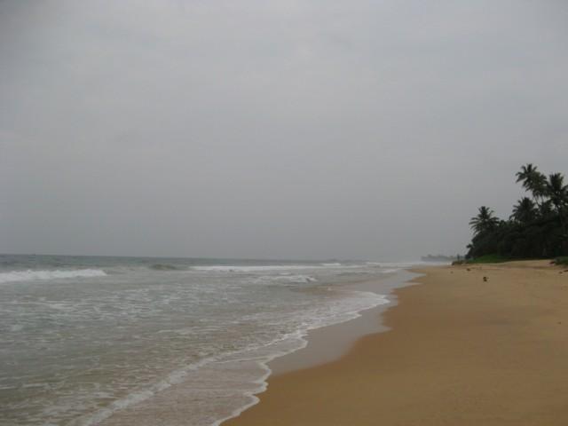 Наригама-бич