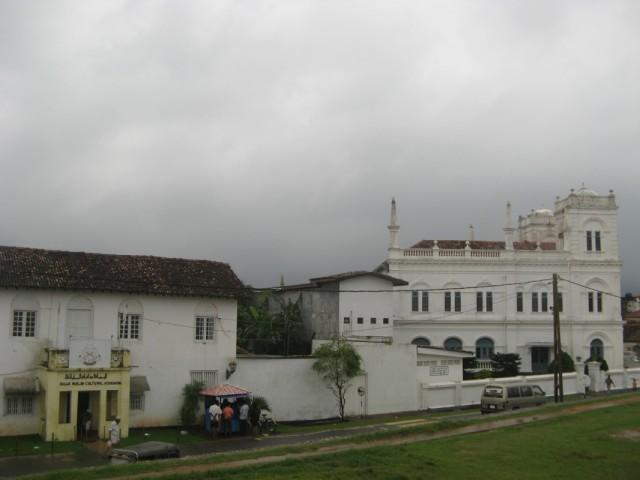 Уникальная Мечеть и Исламский Культурный Центр города Гол (Галле)