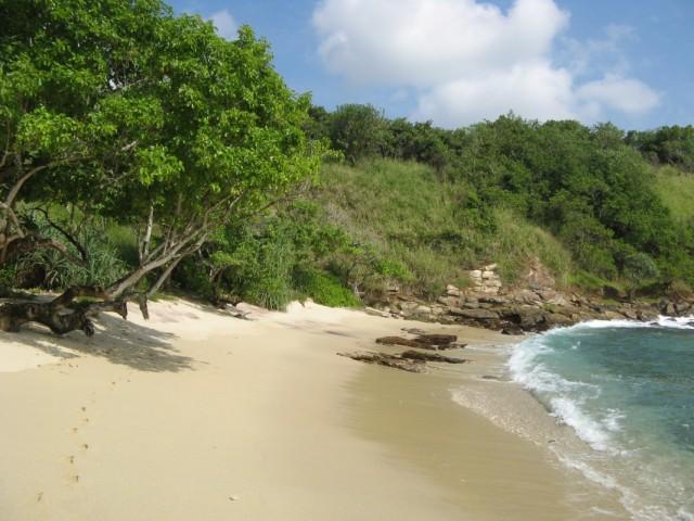 Дальний Пляж
