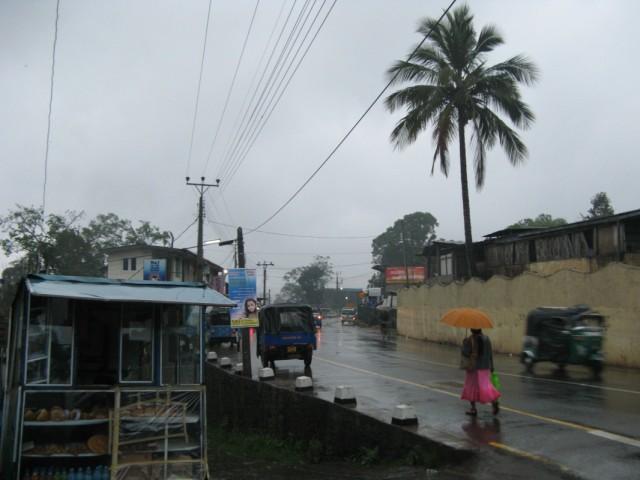 Мокрая Бандаравела