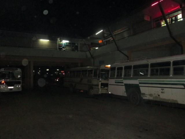 Автовокзал Нувара Элии