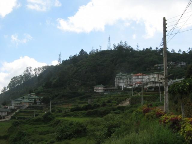 Антенный Холм