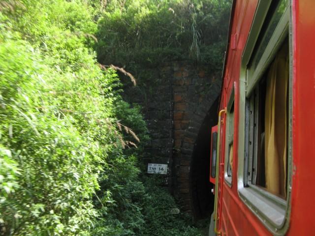 Тоннель №14
