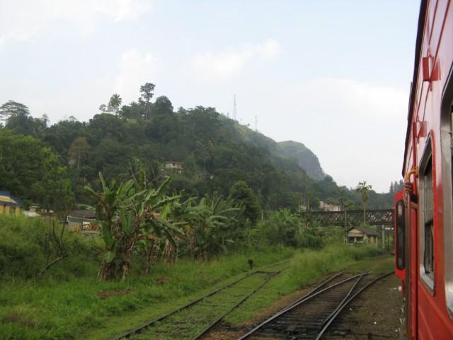 Станция Навалапития