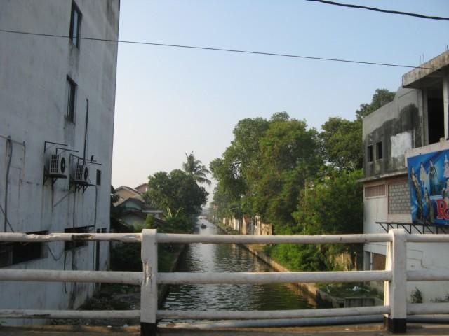 Старинный Канал