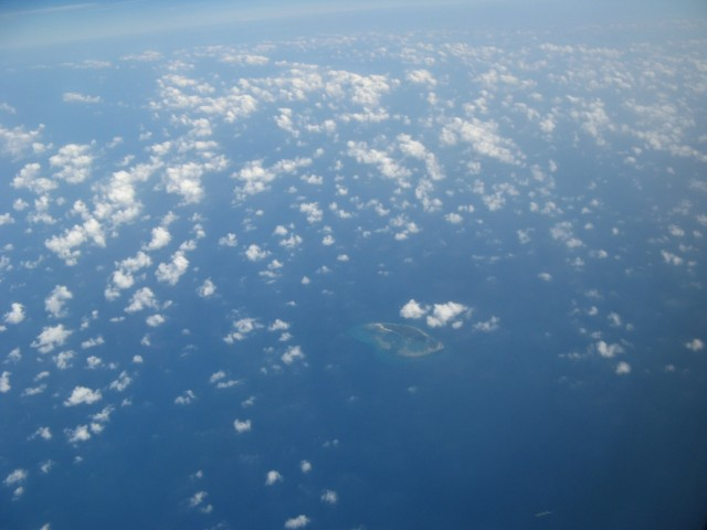 Индия. Лакшадвип (Лаккадивы). Аминдивские острова. Остров Четлат