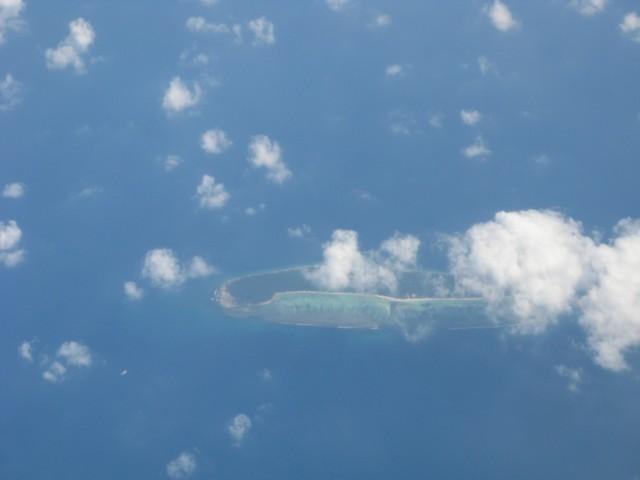Индия. Лакшадвип (Лаккадивы). Аминдивские острова. Остров Килтан