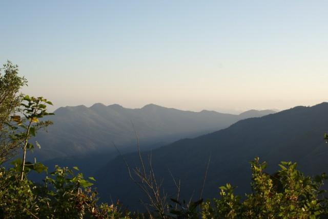 горы 1