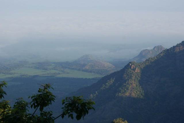 горы 3