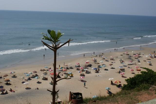 Пляж 4