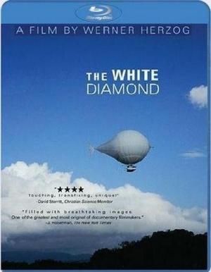 Белый бриллиант / The White Diamond