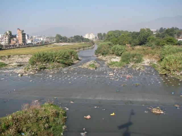 река Багмати