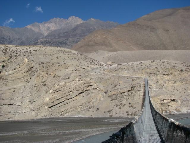 ещё мост