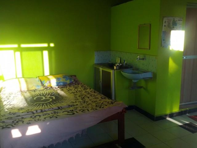 Димина комната