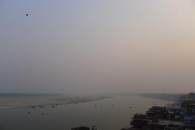 Река Лета, она же Ганга