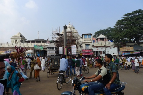 Jagannath Mandir