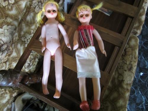 Куклы для шриланкиечек. Берувела
