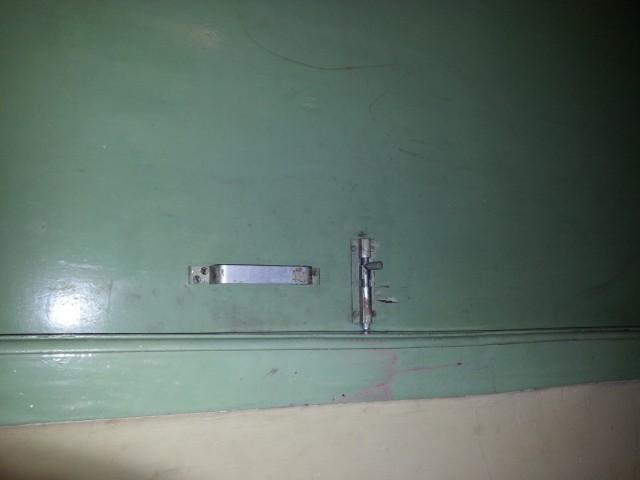 двери, ручки