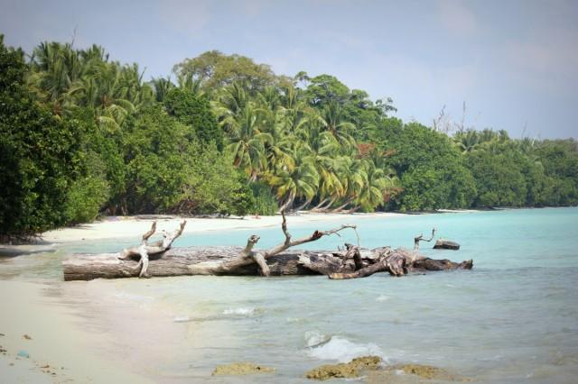 5й пляж