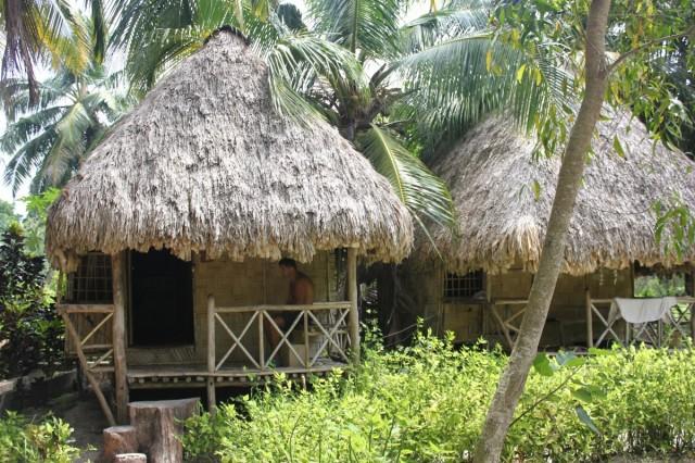 Отель АНД Нил