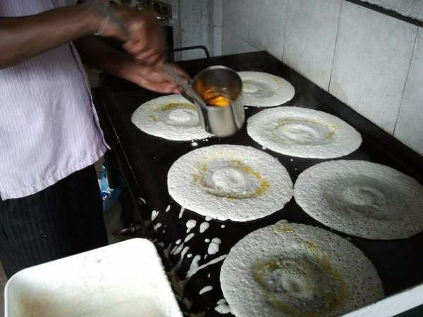 пекарня в Mirissa