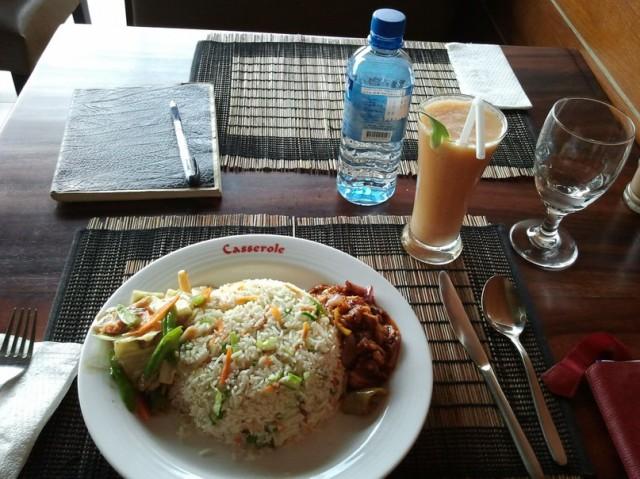 китайский ресторан в Anuradhapura