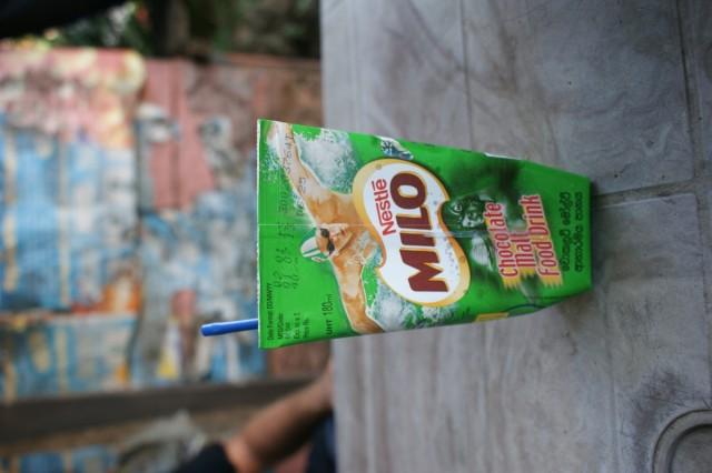 Milo - какао