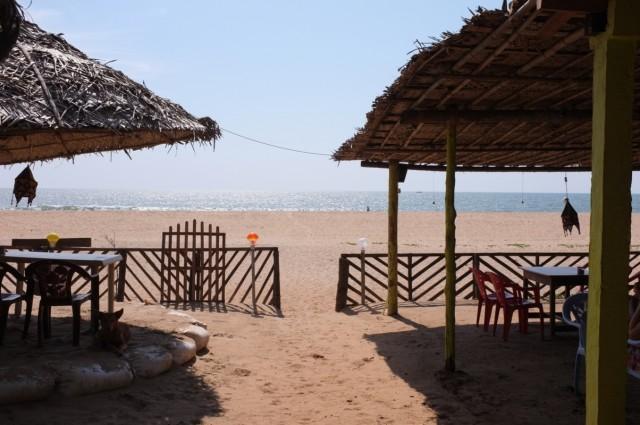 наш пляж лучше!