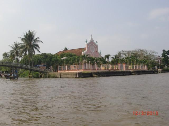 По дельте Меконга 1
