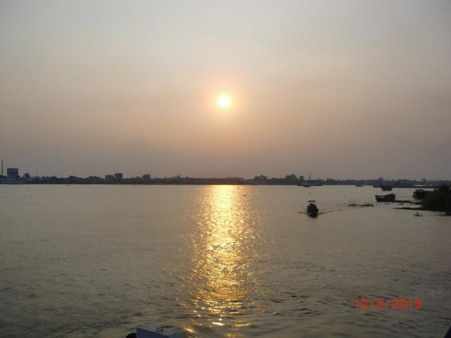 По дельте Меконга 4