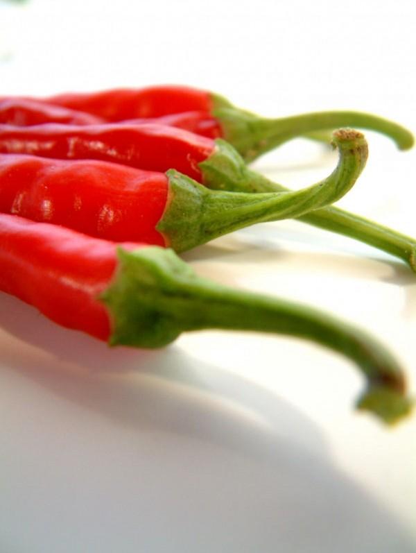 Перец красный