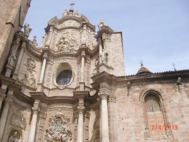 Кафедральный собор Валенсии 3