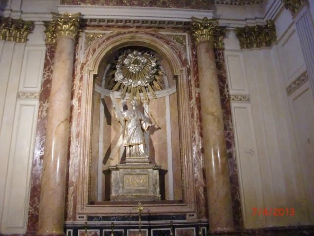 Кафедральный собор Валенсии 7
