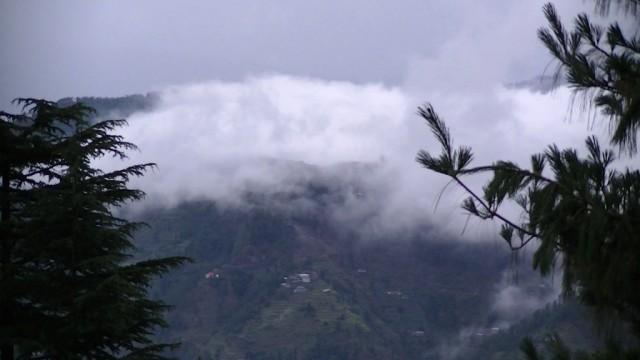Жизнь в облаках