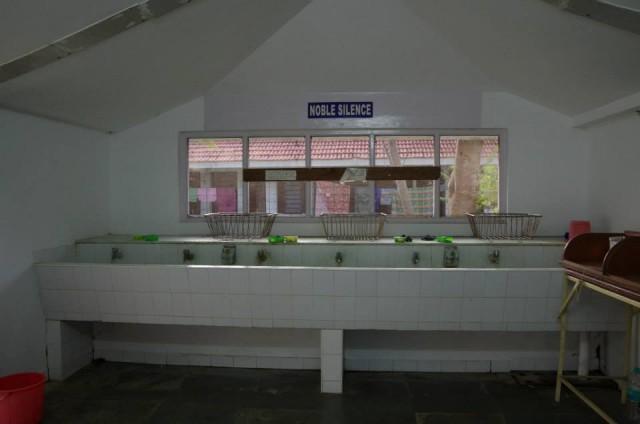 Раковины для мойки посуды