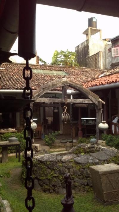 музей в форте Галле