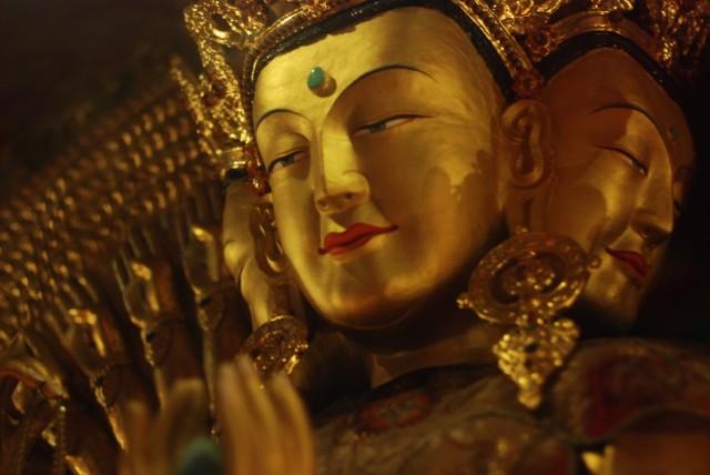 Карма монастырь